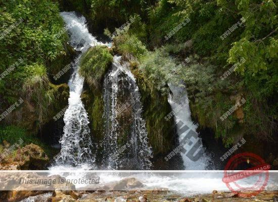 Sopanik Waterfall D2T gallery