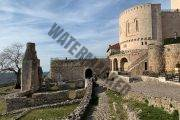 The castle - Kruja 5. by Savatours Incoming